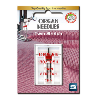 Organ twin stretch 130/705 H