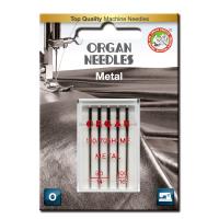 Metall nål 180/705H-MF
