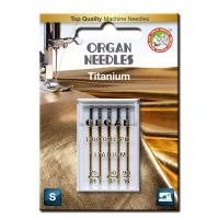 Organ Titannål universal
