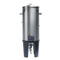 Grainfather Conical Fermenter - Pro Edition