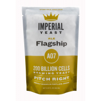 A07 Flagship - Imperial Yeast
