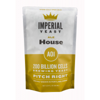 A01 House - Imperial Yeast