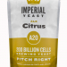 A20 Citrus - Imperial Yeast