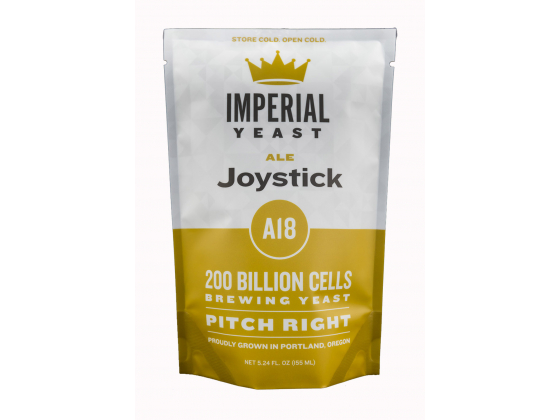 A18 Joystick - Imperial Yeast