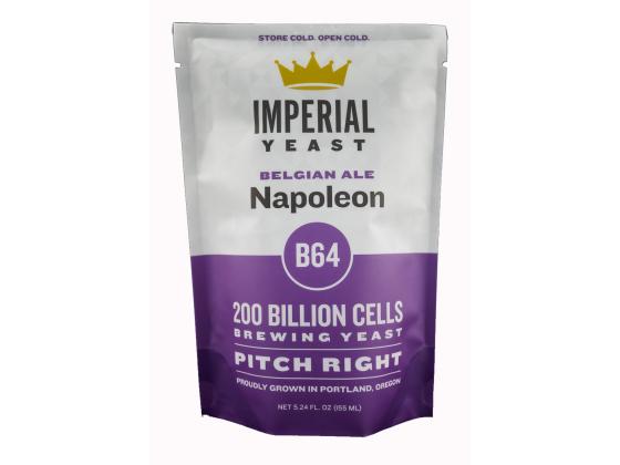 B64 Napoleon - Imperial Yeast
