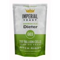 G03 Dieter - Imperial Yeast