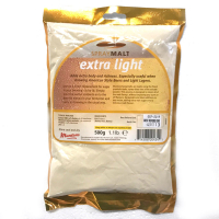 Spraymalt Extra Light 500g - Muntons