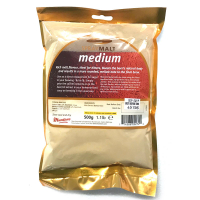 Spraymalt Medium 500g - Muntons