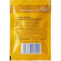 Saflager S-189 11.5 g