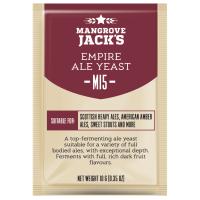 M15 Empire Ale - Mangrove Jack's