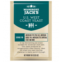 M44 U.S. West Coast - Mangrove Jack's