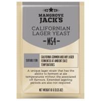 M54 California Lager - Mangrove Jack's