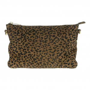 Small Bag / Clutch Leopard