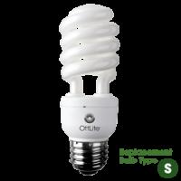 Ott-lite lyspære 11 W Edison (40W)