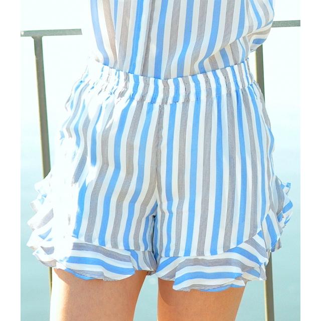 Twinkle Shorts