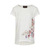 T-shirt SS Embroidery