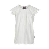 Crissy T-shirt SS Lace