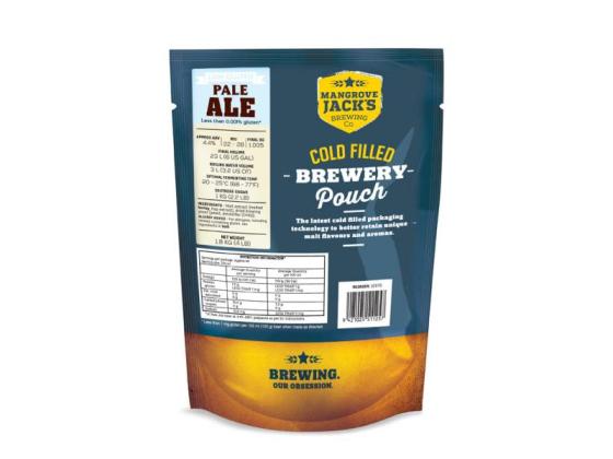 Glutenfree Pale Ale