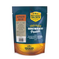 Ginger Beer - Ingefærøl