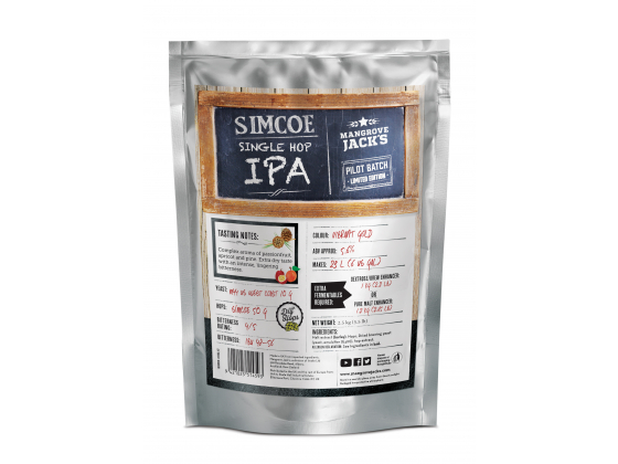 Simcoe Single Hop IPA