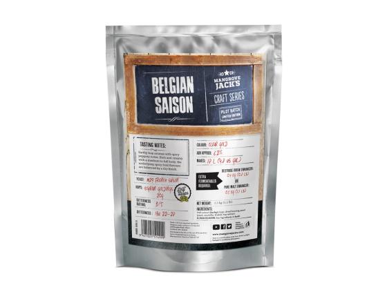 Belgian Saison