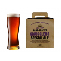 Smugglers Special Ale