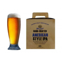 American Style IPA