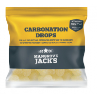 Mangrove Jack's Carbonation Drops 200gm (approx 60)
