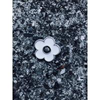 Hvite blomst