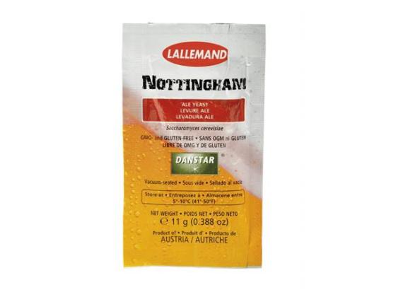 Nottingham Ale, 11 g