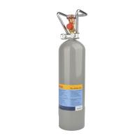 CO2 Flaske 2kg - Full
