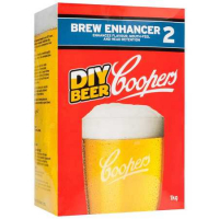 Coopers Brew Enhancer 2