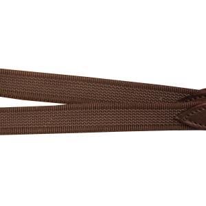 Supergrip tøyler- Str fra shetlandsponni