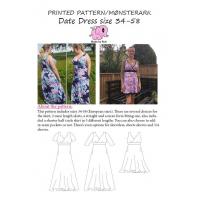 Date Dress 34-58