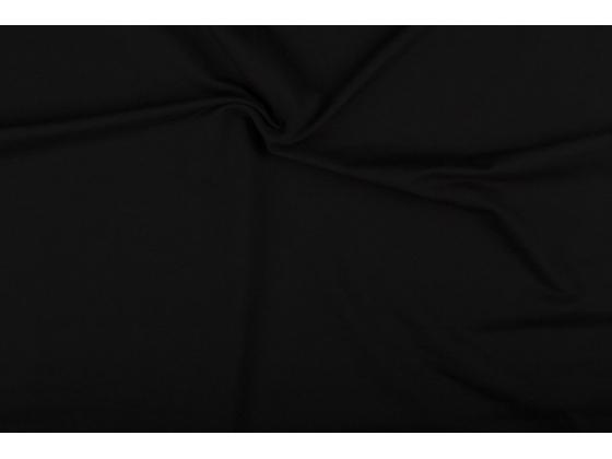 French terry svart