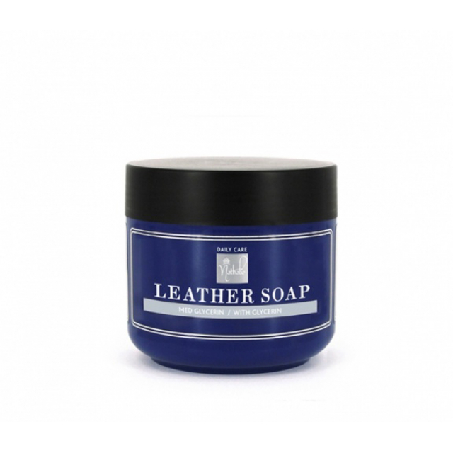 Nathalie Leather Soap