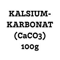 Kalsiumkarbonat CaCO3 100g