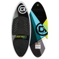 Obrien Nalu Wakesurf Board