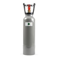 CO2 Flaske 4kg - Full