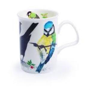 Garden Birds krus 0,33 l