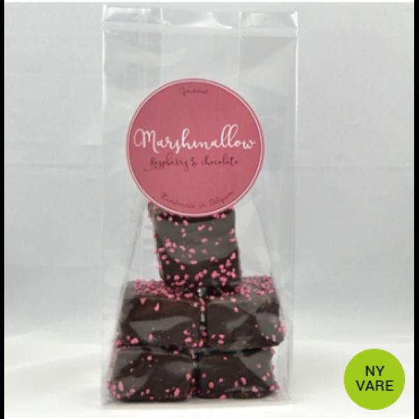 Gourmet Marshmallow Chocolate