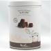 Sjokoladetrøffel i tinnboks