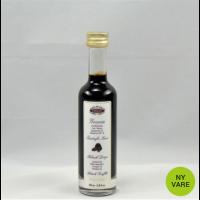 Balsamico creme sort trøffel