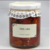 Chili i olje