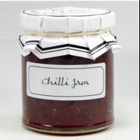 Butler's grove chilli jam