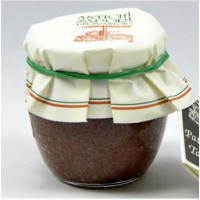 Pate di Olive Taggiasche