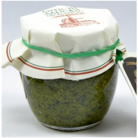 Pesto Genovese Antica Ricetta