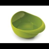 Skylle&Serveringsbolle Grønn Stor