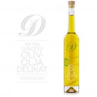 Olivenolje delikat Øko.