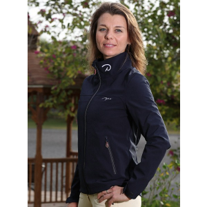 Dyòn Softshell Ladies Jakke